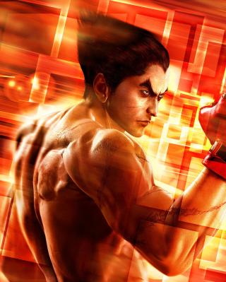 Tekken - Obrázkek zdarma pro Nokia Lumia 520