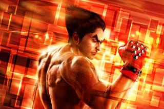 Tekken - Obrázkek zdarma pro HTC Desire 310