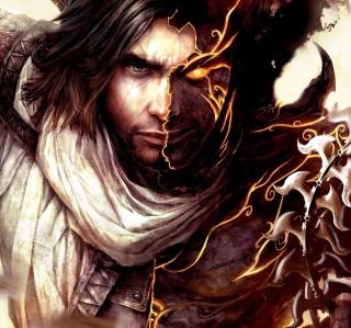 Prince Of Persia - The Two Thrones - Obrázkek zdarma pro iPad 2