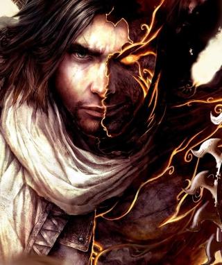 Prince Of Persia - The Two Thrones - Obrázkek zdarma pro Nokia C7