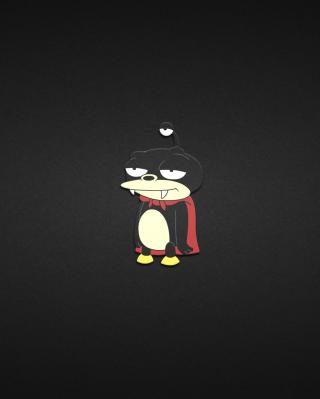 Nibbler Futurama - Obrázkek zdarma pro 1080x1920
