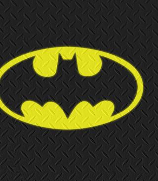 Batman Logo - Obrázkek zdarma pro 240x400