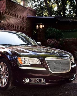 Chrysler 300 2012 - Obrázkek zdarma pro 360x640