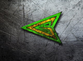 Arrow Icon Background for Android, iPhone and iPad