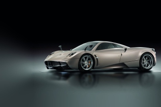 Pagani Huayra Picture for Android, iPhone and iPad