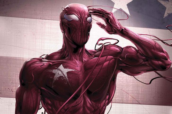 Carnage Comics wallpaper