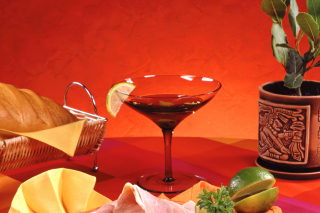 Liquor with Cheese - Obrázkek zdarma pro Sony Xperia Tablet Z