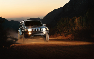 Hummer H3 Picture for Android, iPhone and iPad