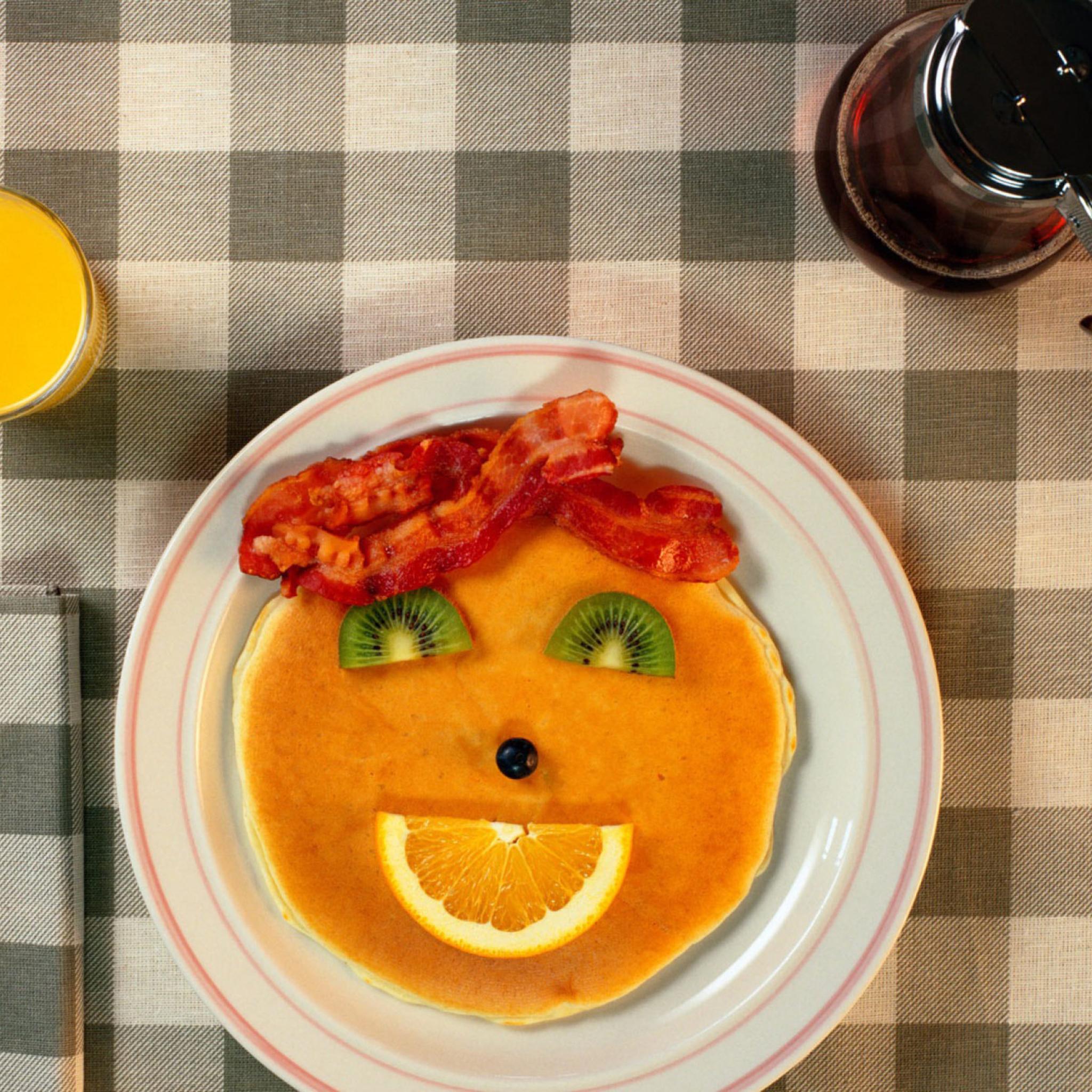 Рецепт детского ужина