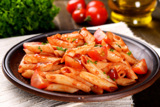 Free Italian Pasta Recipe Picture for Android, iPhone and iPad