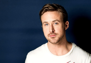 Ryan Gosling Background for Android, iPhone and iPad