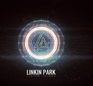 Linkin Park - Obrázkek zdarma pro iPad 3