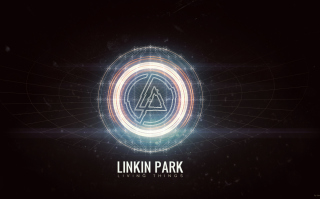 Linkin Park - Obrázkek zdarma pro 800x480