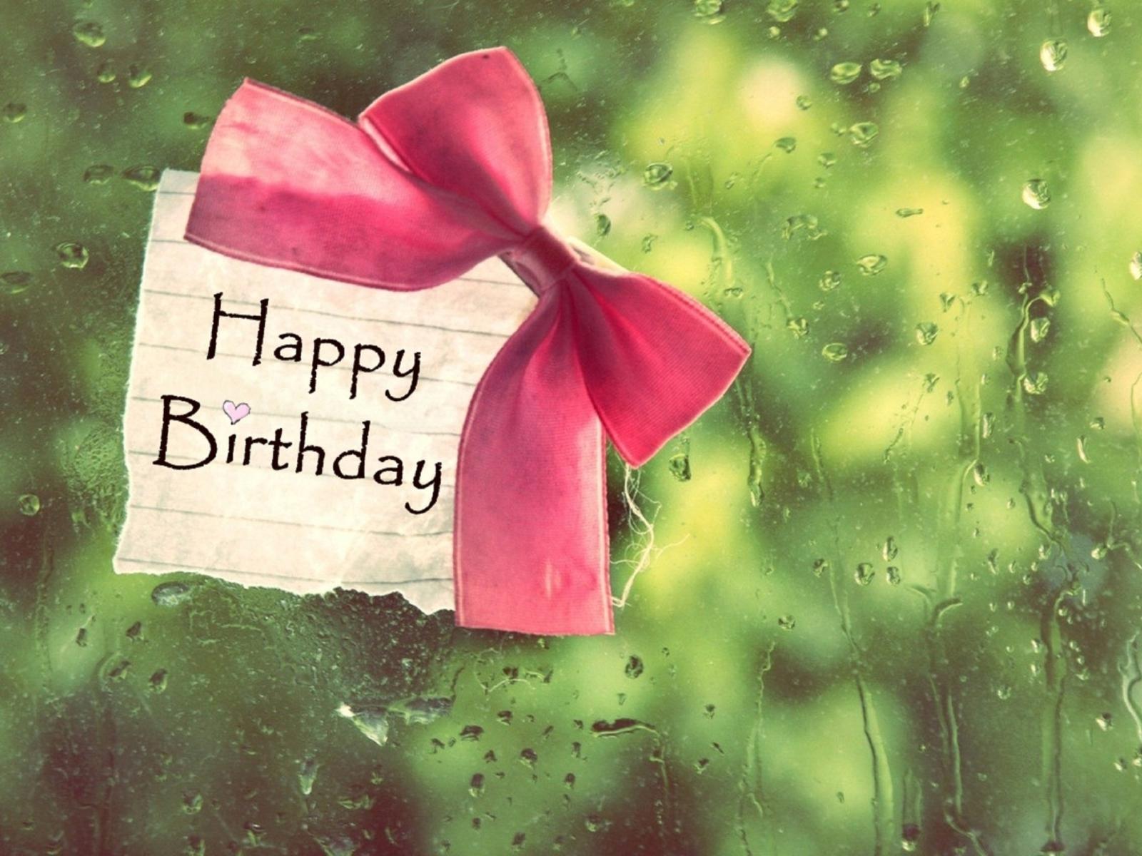 Нежные и теплые поздравления подруге на День Рождения 74