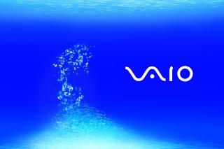 Sony Vaio Laptop - Obrázkek zdarma pro 960x854