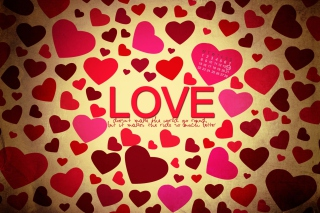 Love Background for Android, iPhone and iPad