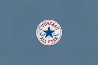 Converse Logo Background for Android, iPhone and iPad