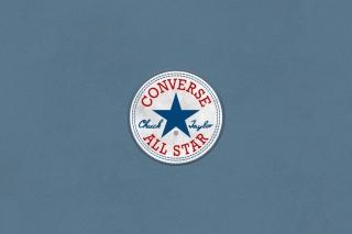 Converse Logo - Obrázkek zdarma pro Samsung Galaxy S4