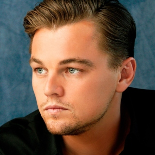 Leonardo DiCaprio - Obrázkek zdarma pro iPad mini 2