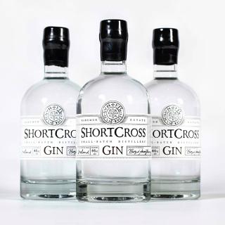 Shortcross Gin - Obrázkek zdarma pro 1024x1024