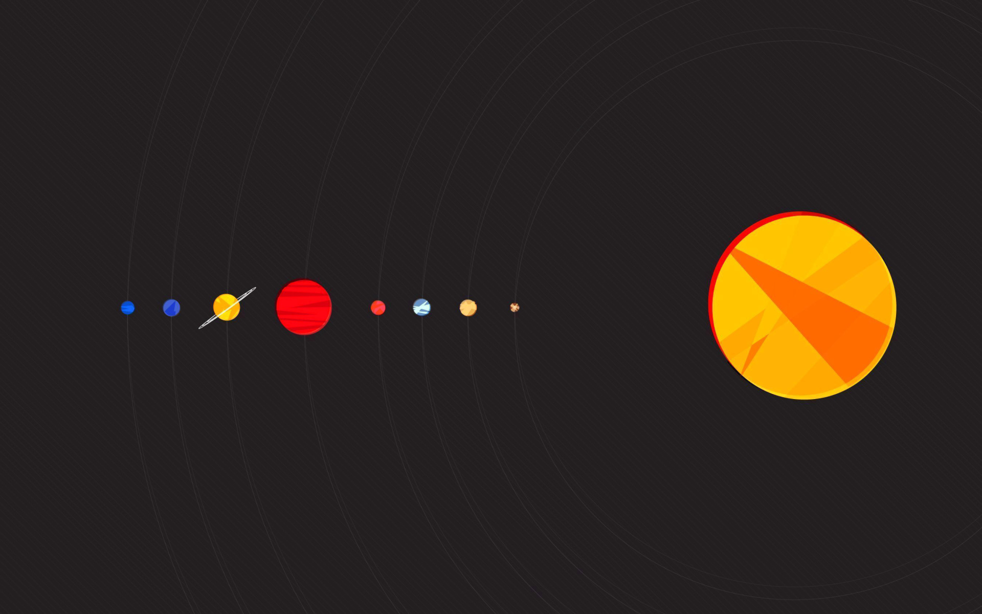 download solar system 1920x1080 - photo #8