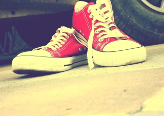 Shoes Picture for Android, iPhone and iPad
