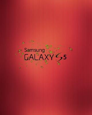 Galaxy S5 - Obrázkek zdarma pro Nokia Asha 501