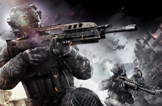 Call Of Duty Black Ops 2 Wallpaper for Android, iPhone and iPad