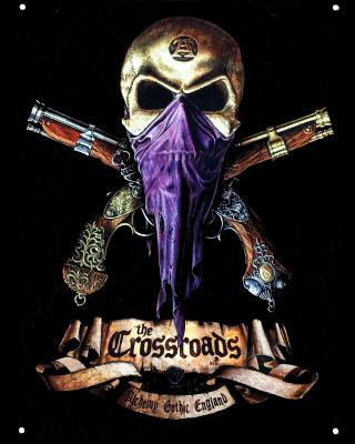 Pirate Skull - Obrázkek zdarma pro 132x176