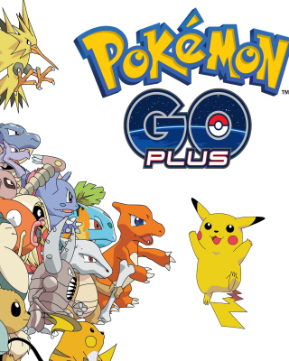 Pokemon GO for Mobile Gaming sfondi gratuiti per Nokia Asha 306
