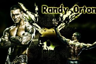 Randy Orton Wrestler - Obrázkek zdarma pro HTC One