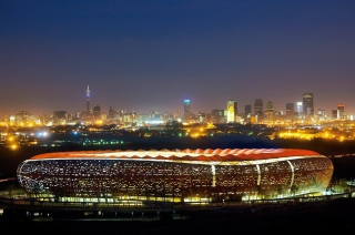 Free Johannesburg Picture for Android, iPhone and iPad