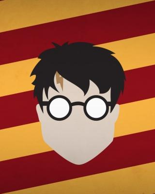 Harry Potter Illustration - Obrázkek zdarma pro Nokia 300 Asha