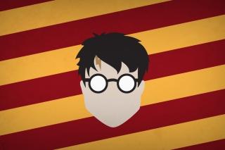 Harry Potter Illustration - Obrázkek zdarma pro Samsung Galaxy Tab 4 8.0