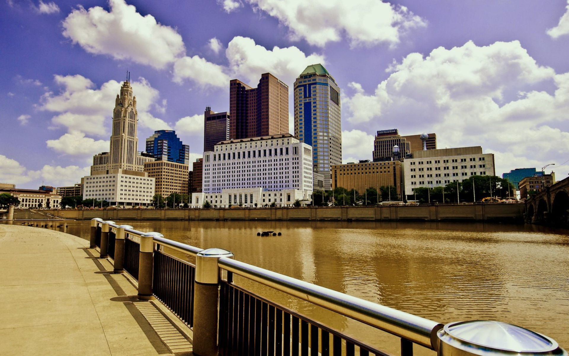 columbus ohio wallpaper - photo #6