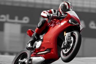 Ducati 1199 Superbike - Obrázkek zdarma pro Desktop Netbook 1366x768 HD