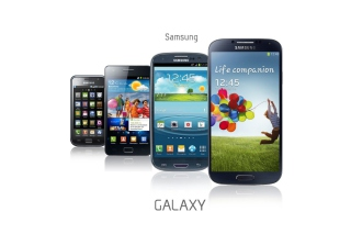 Free Samsung Smartphones S1, S2, S3, S4 Picture for Android, iPhone and iPad