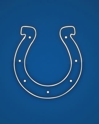 Indianapolis Colts NFL - Obrázkek zdarma pro 480x640