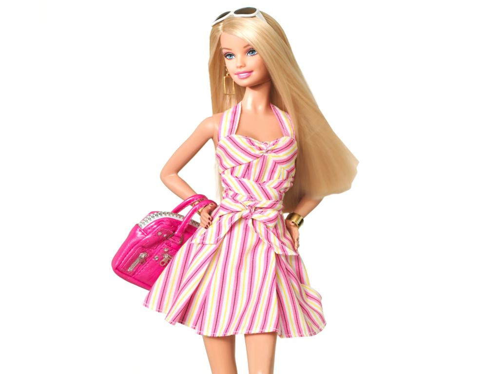Download Zenvo St1 1024 X 1024 Wallpapers 2369205: Barbie Doll Wallpaper For Fullscreen Desktop 1024x768
