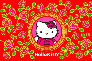 Hello Kitty Wallpaper for Android, iPhone and iPad