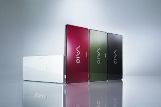 Sony Vaio P - Obrázkek zdarma pro Desktop Netbook 1024x600