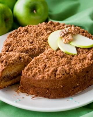 Shortcrust Cake - Obrázkek zdarma pro 352x416