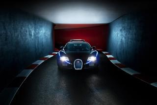 Bugatti Veyron - Obrázkek zdarma pro Motorola DROID