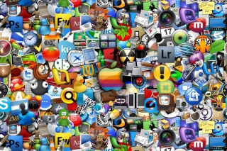 Free Mac Icons Picture for Android, iPhone and iPad