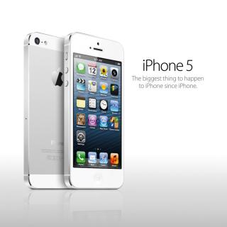 Iphone 5 - Obrázkek zdarma pro 2048x2048