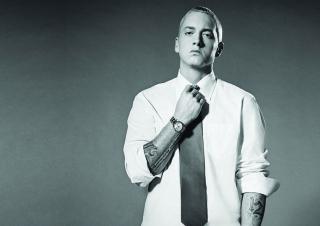 Eminem Marshall Mathers III - Obrázkek zdarma pro HTC EVO 4G