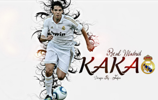 Kaka Background for Android, iPhone and iPad