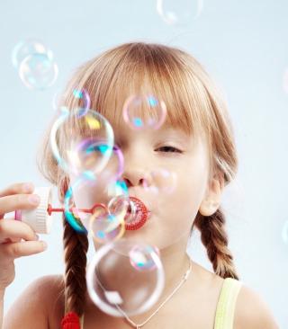 Bubble Time - Obrázkek zdarma pro Nokia C3-01