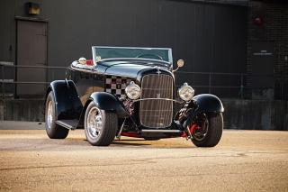 Ford B 1932 - Obrázkek zdarma pro 1920x1408