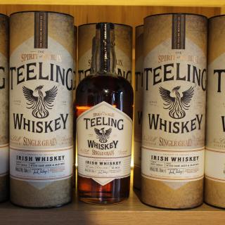 Teelings Whiskey - Obrázkek zdarma pro 320x320